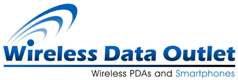 Wireless Data Outlet - Wireless PDAs and Smartphones